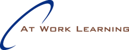 At Work Learning Logo